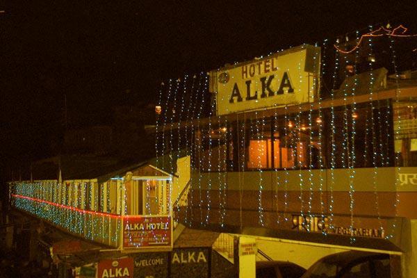 Alka Hotel - Raneth - Ranikhet Image