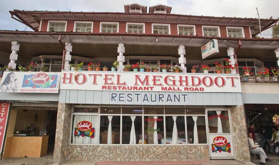Hotel Meghdoot - Almora Road - Ranikhet Image