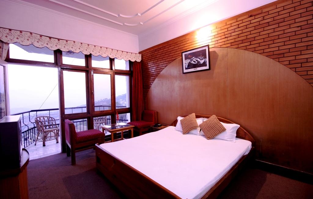 Hotel Tribhuwan - Raneth - Ranikhet Image