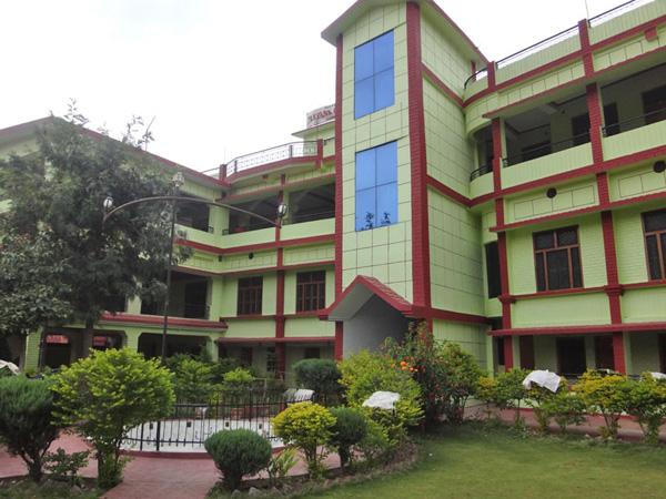 Mayank Resort - Dwarahat - Ranikhet Image