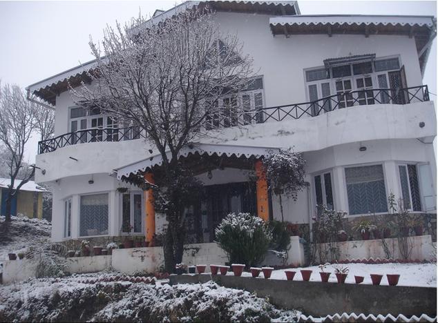 Merigold Cottage - Majkhali - Ranikhet Image