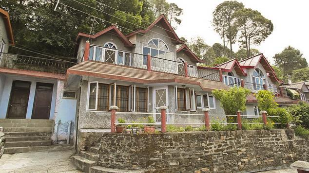 Open View Estate - Kalika - Ranikhet Image