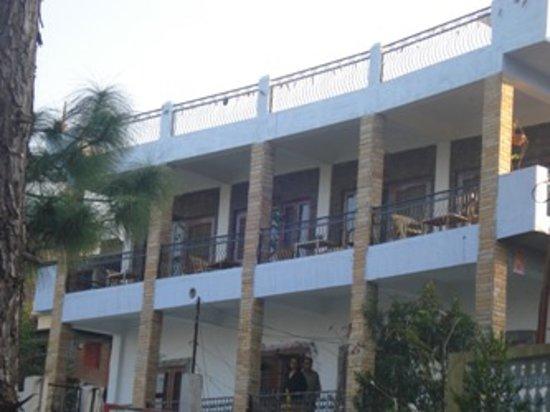 Shree Haidakhan Guest House - Chilianaula - Ranikhet Image