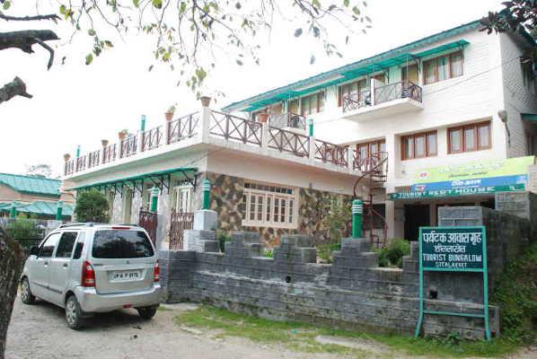 Sitlakhet KMVN Tourist Rest House - Sitlakhet - Ranikhet Image