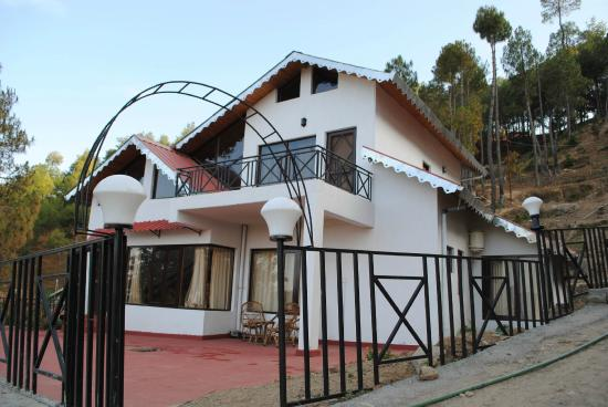 Smith Villas - Majkhali - Ranikhet Image