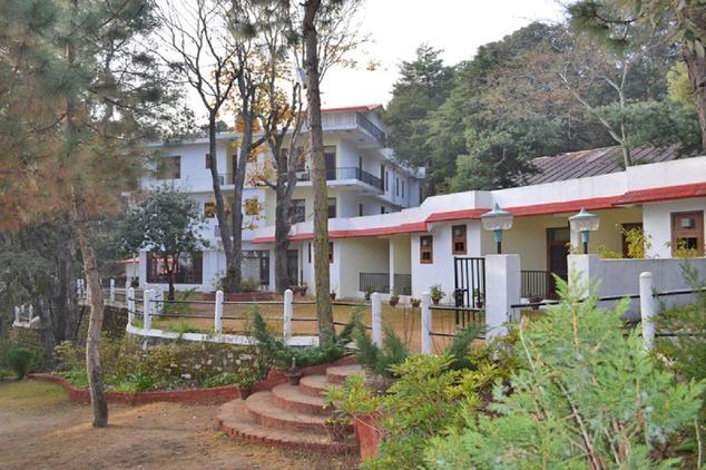 Xanadu Resort - Majkhali - Ranikhet Image