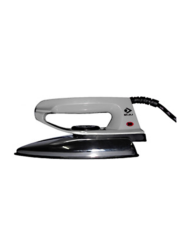 Bajaj DX2 Dry Iron Image
