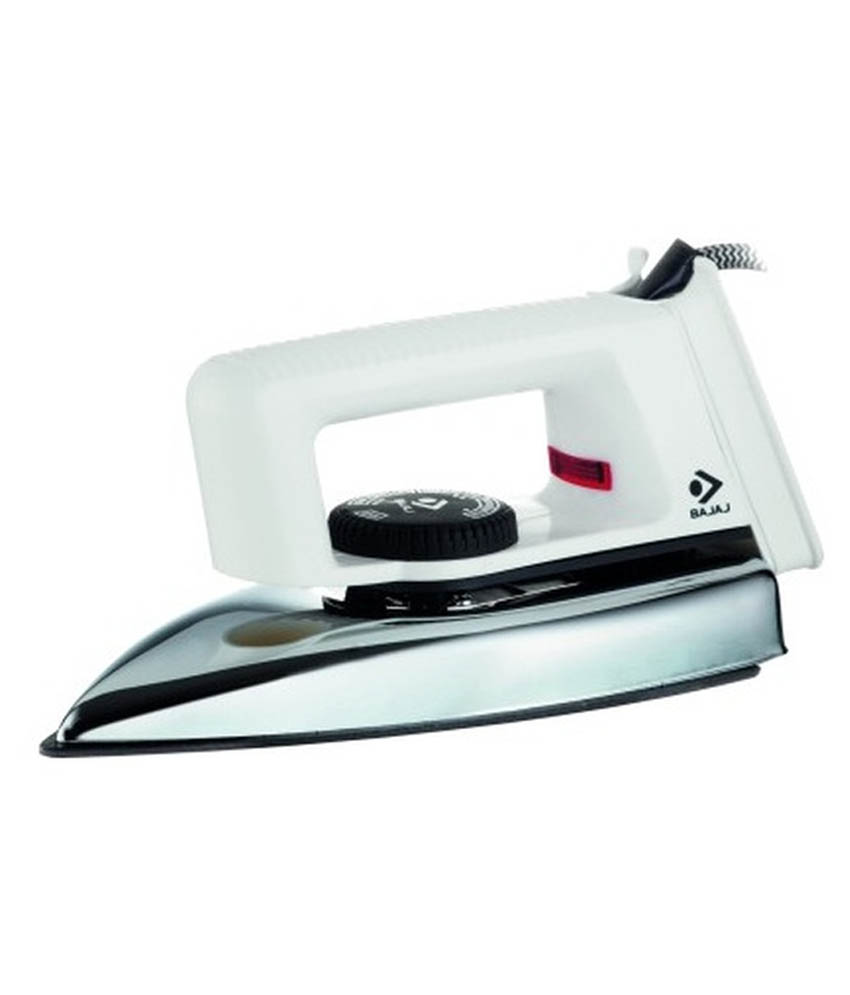 Bajaj Popular Dry Iron Image