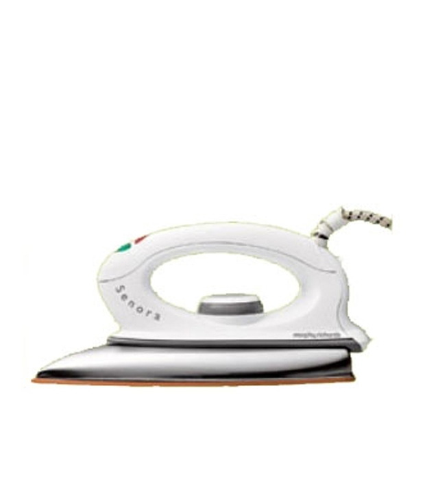 Morphy Richards Senora Dry Iron Image
