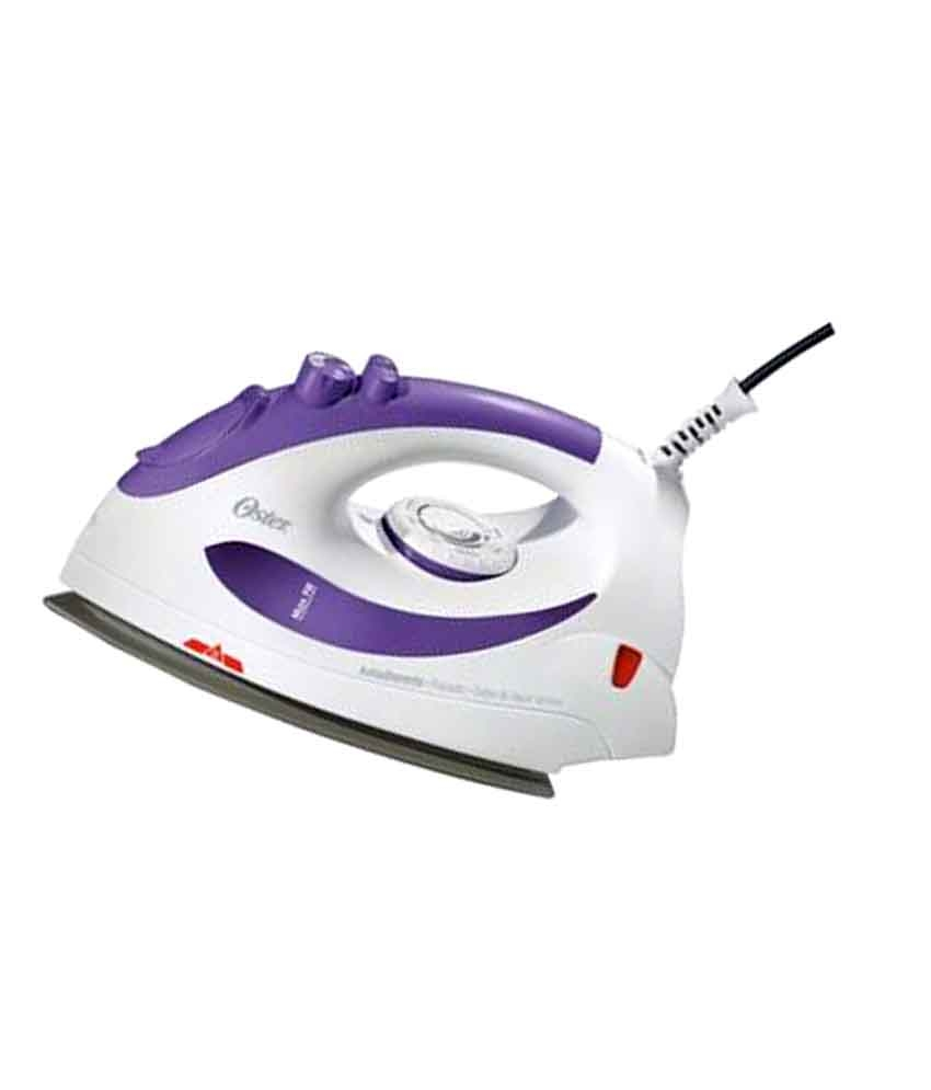 Oster 5106 Steam iron Image