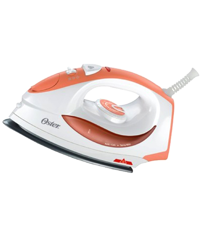 Oster GCSTBS5804 Steam iron Image