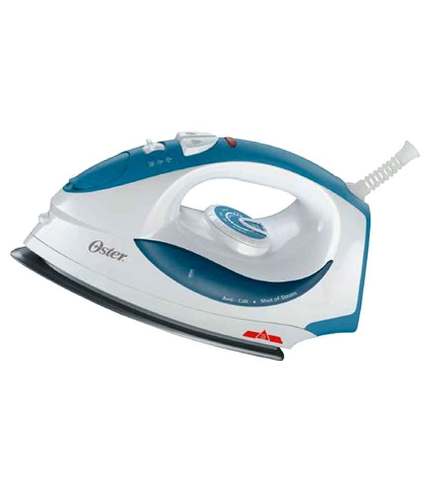 Oster GCSTBS5805Steam iron Image