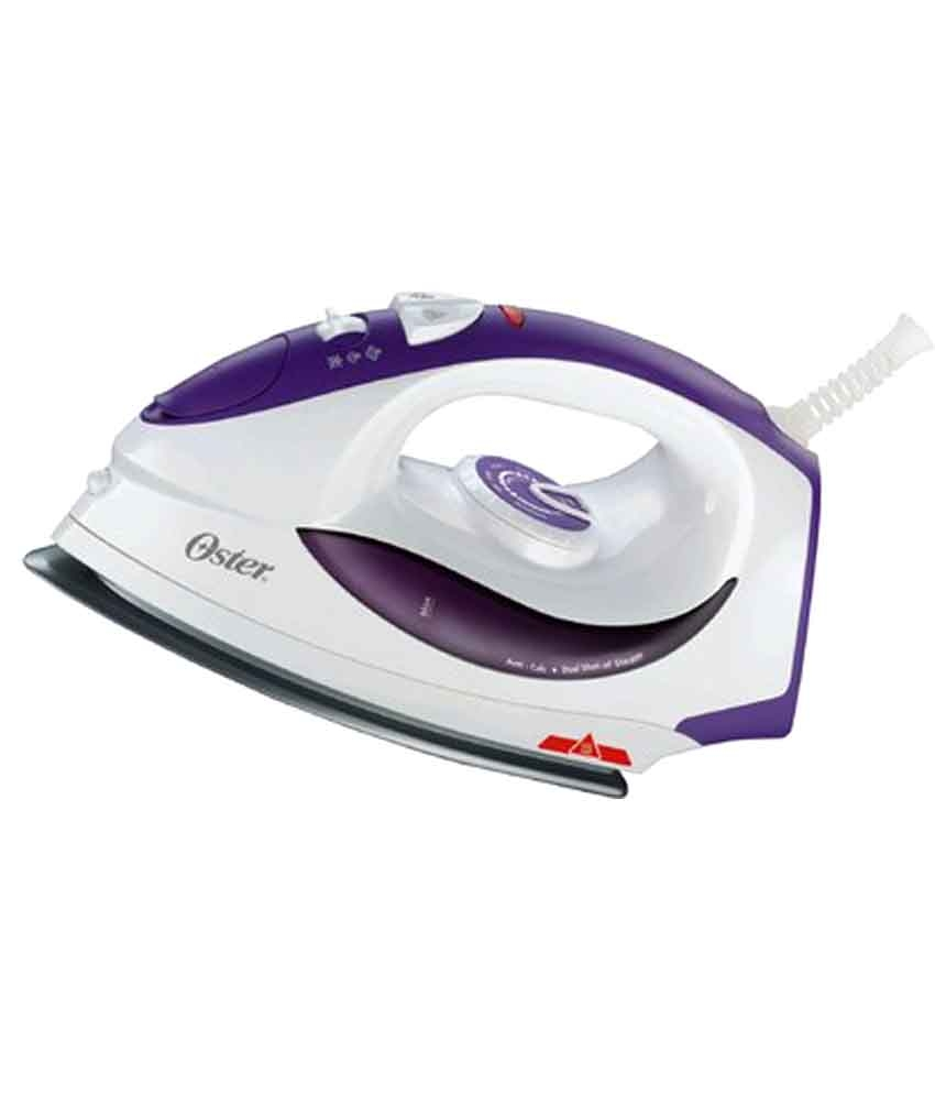 Oster GCSTBS5806 Steam iron Image
