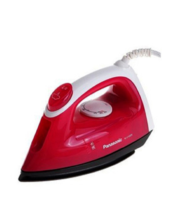 Panasonic NI-V100N PRM Steam Iron Image