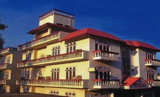 Mata Vaishno Devi Hotel - Jwalamukhi - Kangra Image