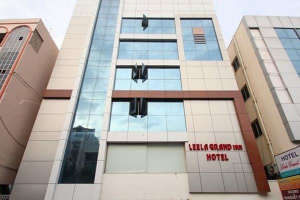 Shivaji Nagar Bangalore Hotels Resorts Lodges Tariff ...