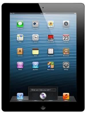 Apple iPad 4 WiFi 16GB Image