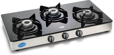 glen glass manual 3 burner gas stove image write your review