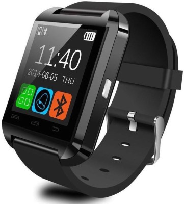Medulla U8 For Android Phone Bluetooth Smartwatch Image