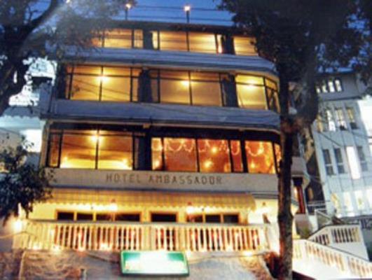 hotel ambassador nainital photos images and wallpapers hd images
