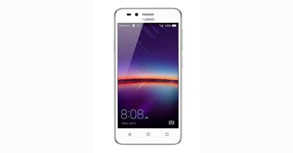 Huawei Y3 II 4G Image