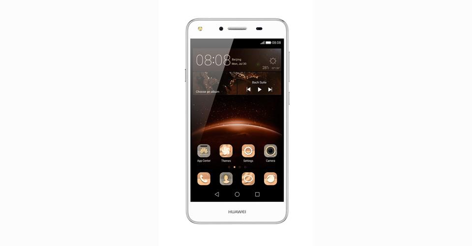 Huawei Y5 II 3G Image