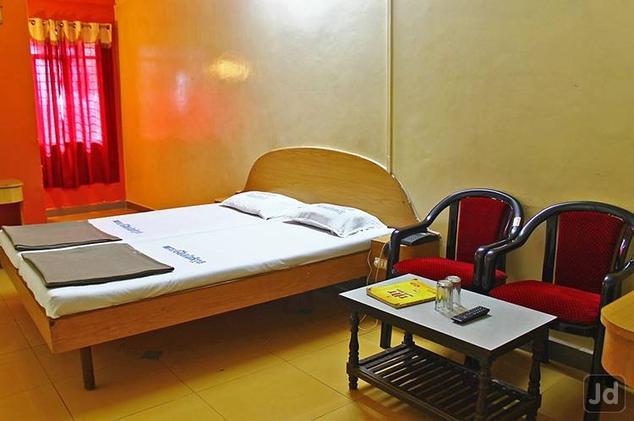 Hotel Chalukya - Vasant Vilas - Hubli Image