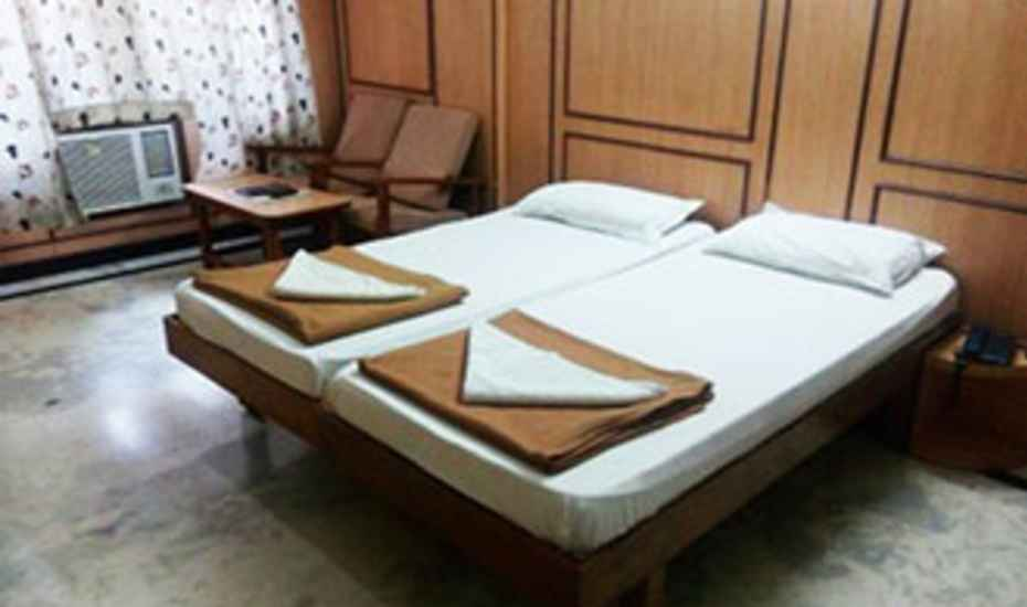Hotel Kailash - Lamington Road - Hubli Image