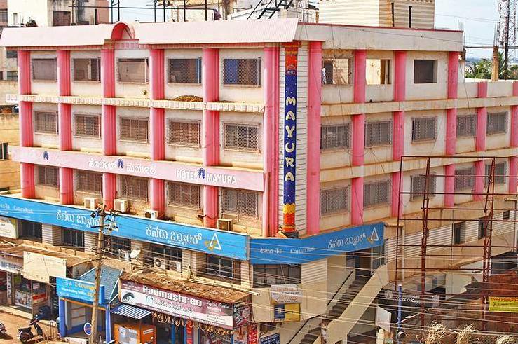 Hotel Mayura - Vidya Nagar - Hubli Image