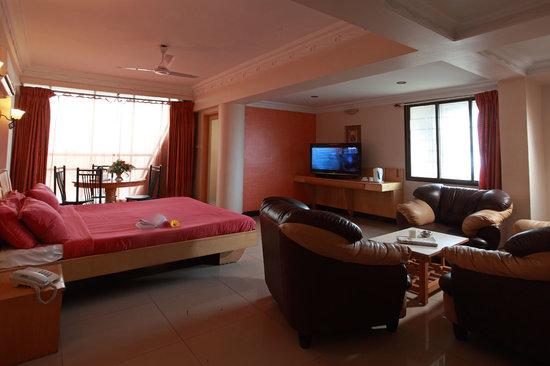 Hotel Thirumala Classic - New Cotton Market - Hubli Image