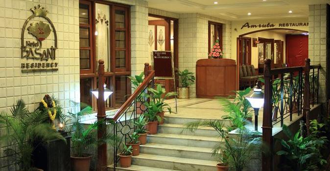 Hotel Trupti International - Neeligin Road - Hubli Image