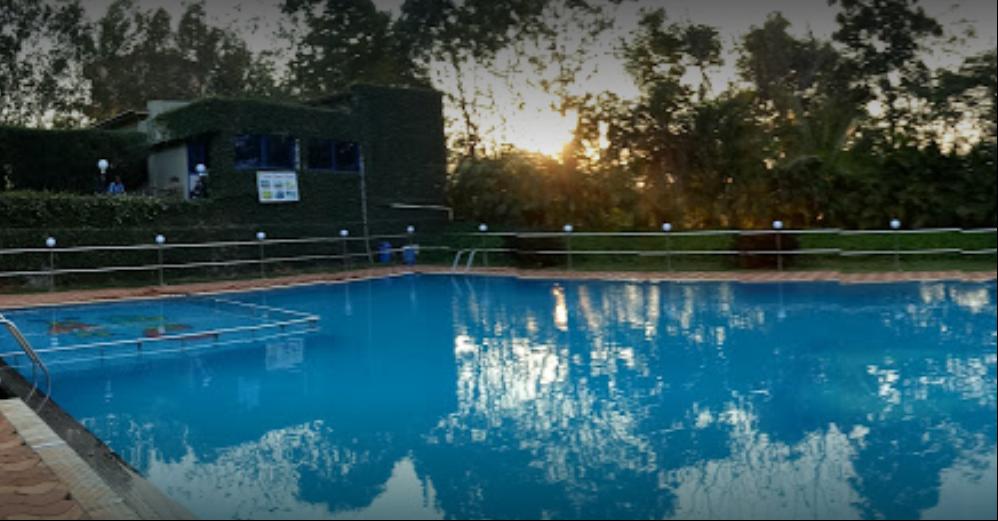 Raashi Farms Club And Resort - Sattur - Hubli Image