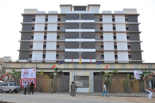 Basota Hotel - Subedarpet Road - Nellore Image