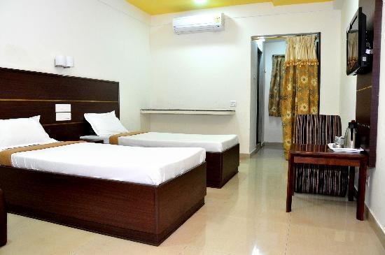 Kinnera Grand Days Inn - Sullurupet - Nellore Image