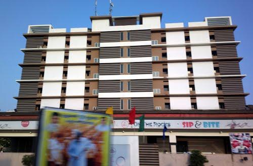 Sunny Heights Hotel Ambedkar Nagar Nellore Image