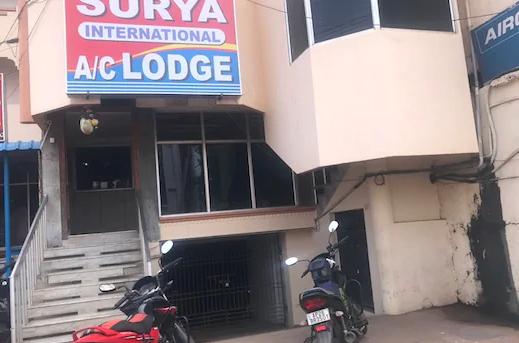 Surya Hotels - Dargamitta - Nellore Image
