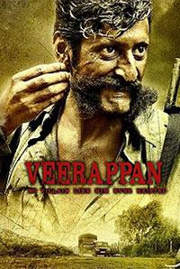 Veerappan Image