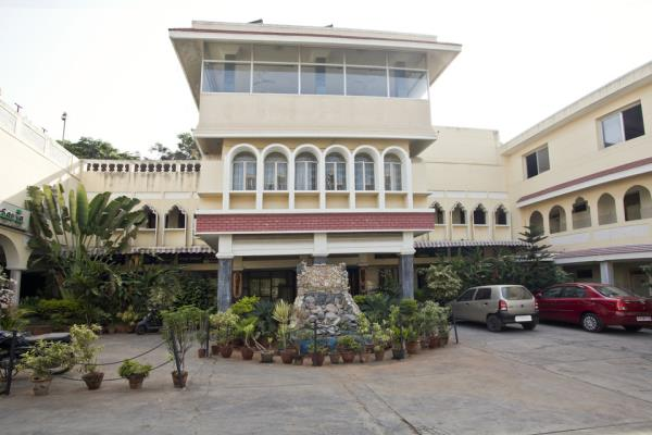 Hotel Sshringar Intercontinental - Mysore Image