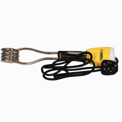 Veetex ISI 1500 W Immersion Heater Rod Image