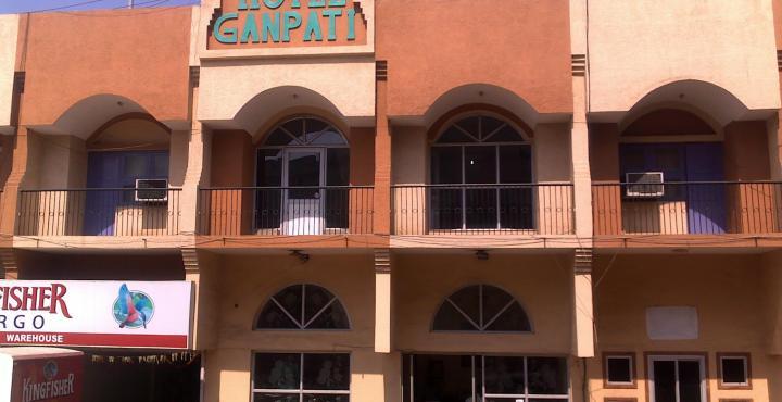 Hotel Ganpati - Pandri - Raipur Image