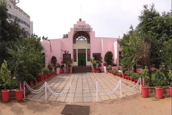 Hotel Johar Chhattisgarh - - Raipur Image