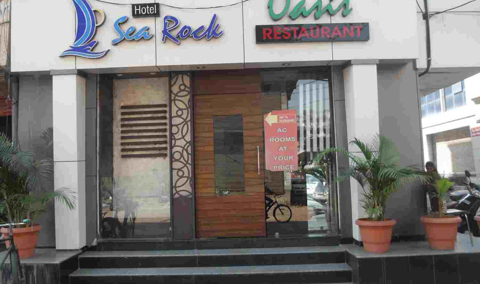 Hotel Sea Rock - Pandri - Raipur Image