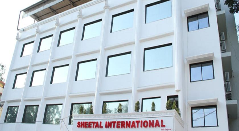 Hotel Sheetal International - Vishal Nagar - Raipur Image
