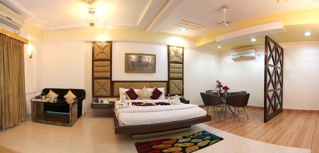 Hotel Sudha Regency - Moudhapara - Raipur Image