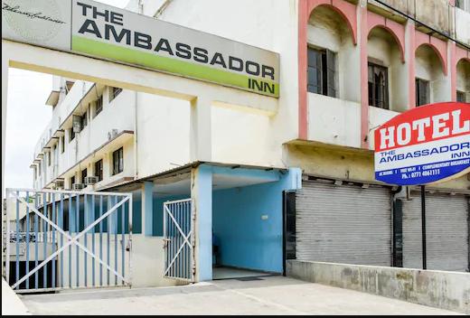 The Ambassador Inn - Devendra Nagar - Raipur Image