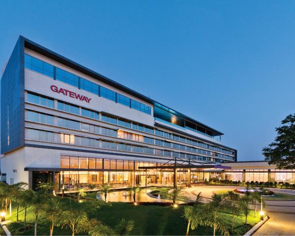 The Gateway Hotel - Jivan Vihar - Raipur Image