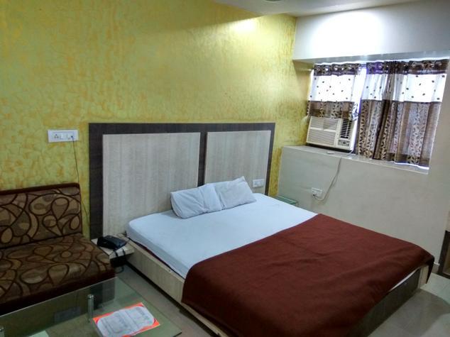 Trimurti Inn - Moudhapara - Raipur Image