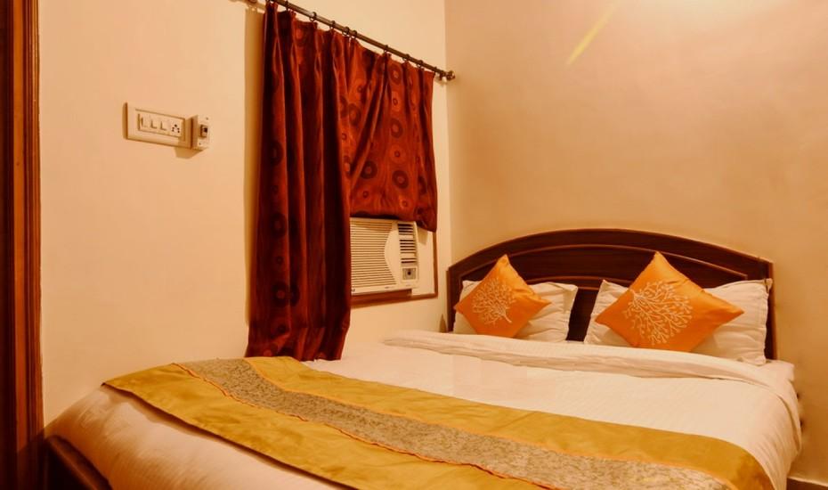 Gayatri Residency Hotel - Bhimganj Mandi - Kota Image