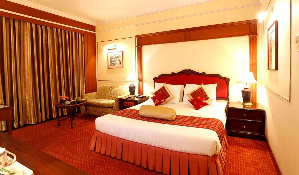 Hotel Everest - Jhalawar Road - Kota Image