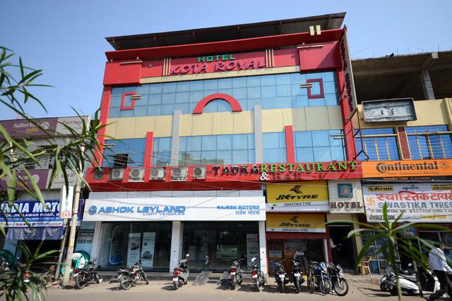 Hotel Kota Royal - Jhalawar Road - Kota Image